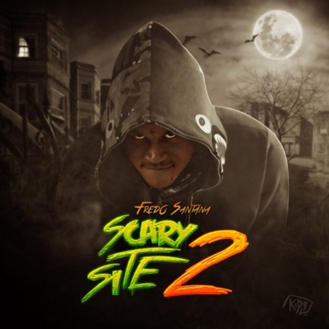 Fredo Santana – It's A Scary Site 2 (Mixtape)