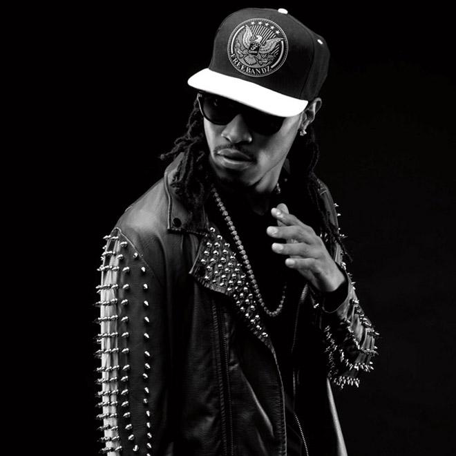 Future featuring Drake & Juicy J - Sh!t (Remix)