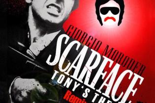 Giorgio Moroder - Tony's Theme (Scarface 30th Anniversary Remix)