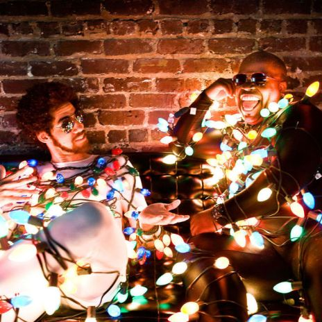 "Gnarls Barkley Will Reunite ""Like, Next Year"""