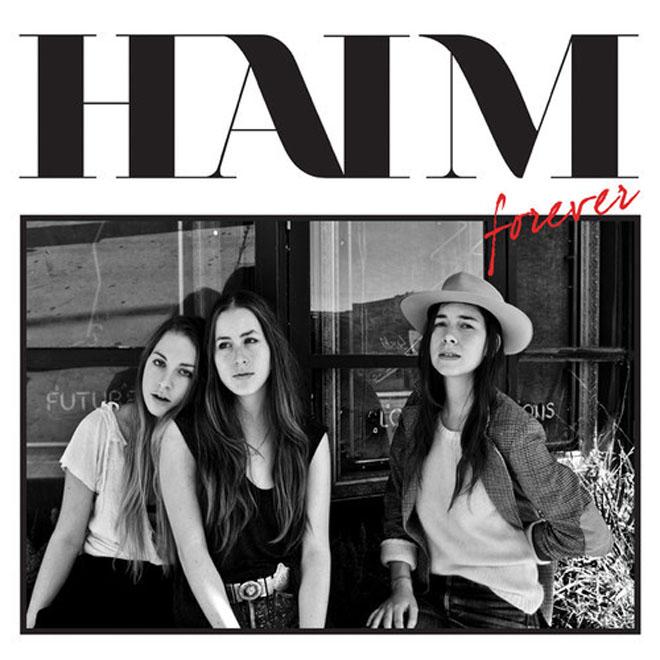 HAIM – Forever (Giorgio Moroder Remix)
