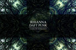 HYPETRAK Premiere: Rihanna vs. Daft Punk - Stay In The Horizon (Carlos Serrano Mix)