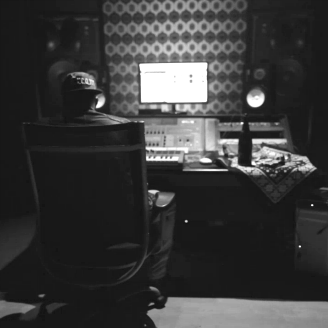 """In The Studio: The Making of Rick Ross & Jay Z's """"The Devil Is A Lie"""""""
