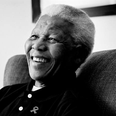 Jay Z Pays Tribute to Nelson Mandela in Los Angeles