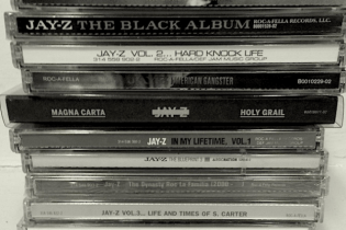 Jay Z Ranks His Solo Album From Best to Worst