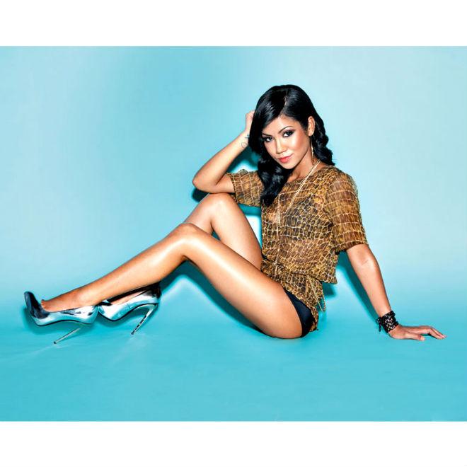 "Jhené Aiko – ""Vapors (Remix)"" featuring Wiz Khalifa & ""Wrap Me Up"" featuring James Fauntleroy"