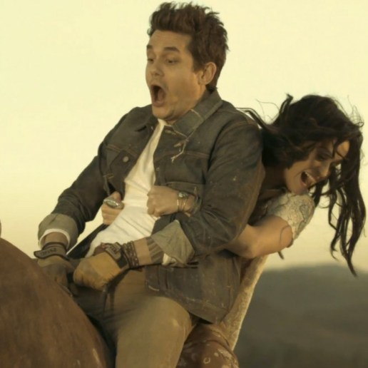 John Mayer featuring Katy Perry - Who You Love