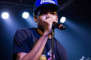 Justin Bieber Enlists Chance The Rapper for New Song