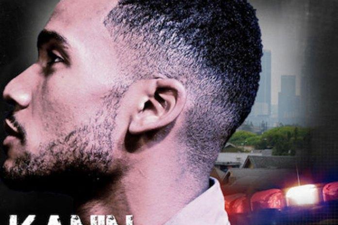 Kanin featuring Kendrick Lamar - Winner Circle