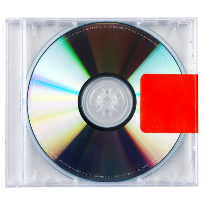 "Kanye West Being Sued Over ""Bound 2"" Sample"