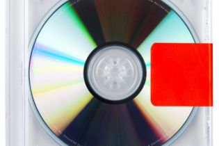 "Kanye West Being Sued Over ""Bound 2"" Sample"