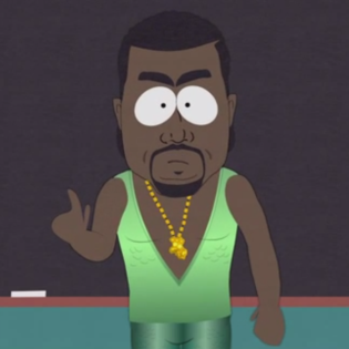 """Kanye West Returns to """"South Park"""" Tonight in Season Finale"""