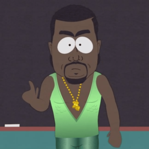 "Kanye West Returns to ""South Park"" Tonight in Season Finale"