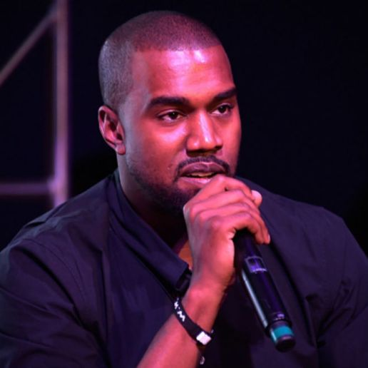 Kanye West's New Album Will Feature Eight Songs