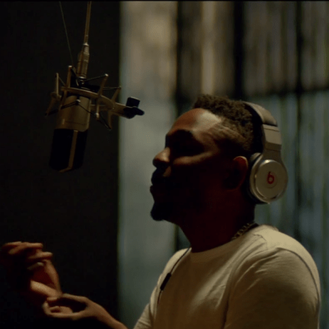 Kendrick Lamar and Dr. Dre Preview New Song in Beats by Dre Commercial