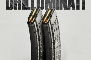 King Louie - Drilluminati 2 (Mixtape)