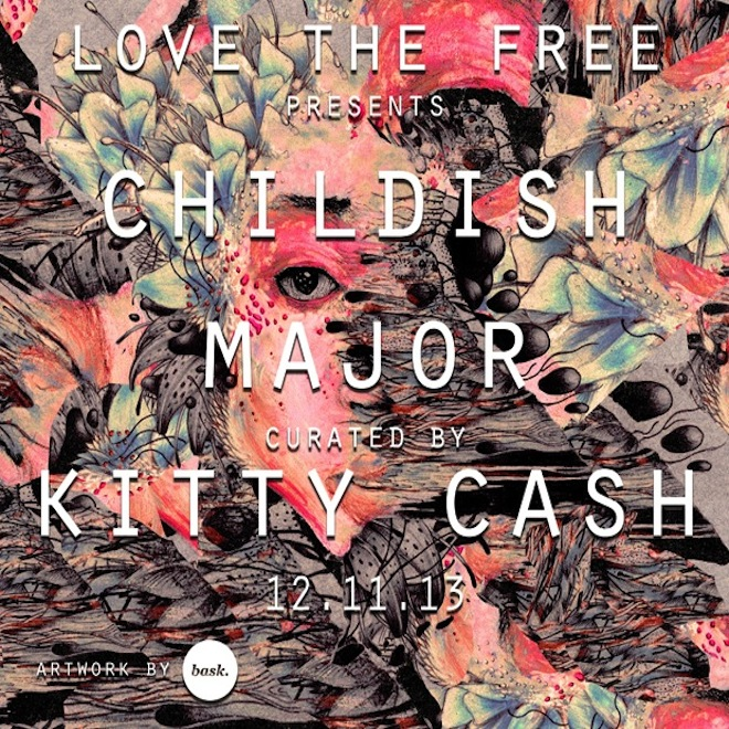 Childish Major - Vietnam (Don't Let It Fall)