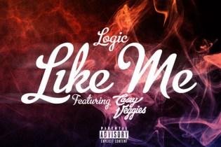 Logic featuring Casey Veggies - Like Me