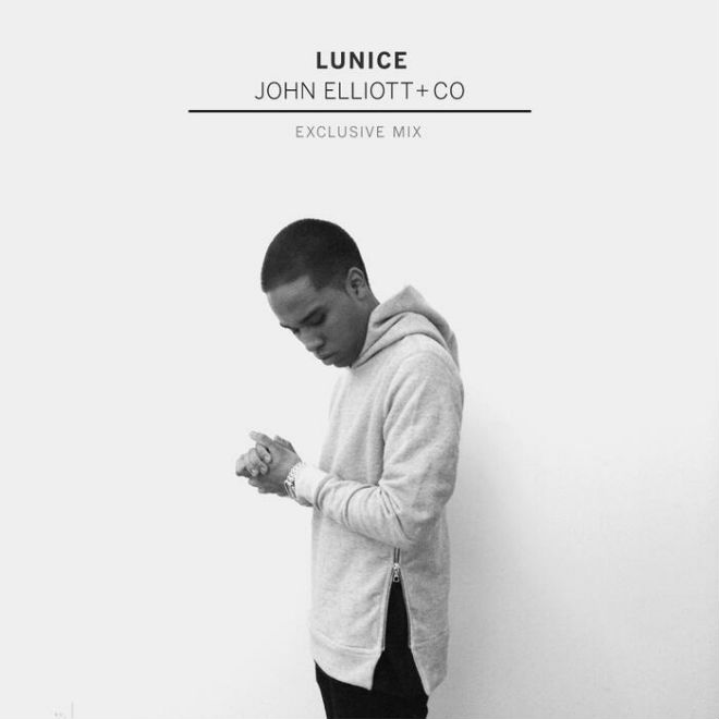 Lunice - John Elliot + Co Exclusive Mix