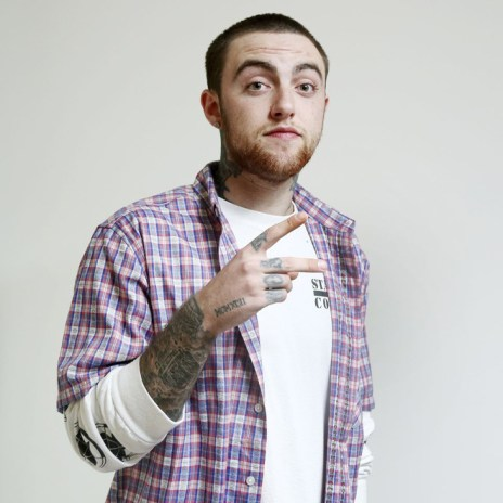 Mac Miller featuring Future – Earth