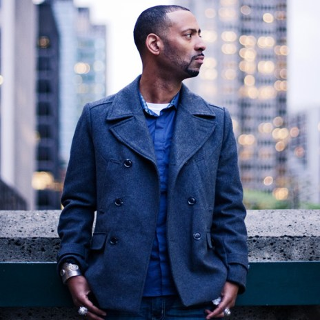 Madlib – Hold the Organ