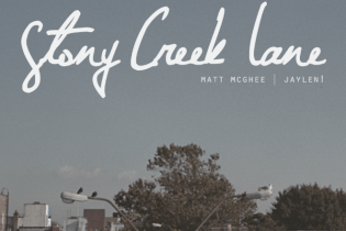 Matt McGhee - Stony Creek Lane