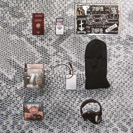 Music Essentials: Brodinski