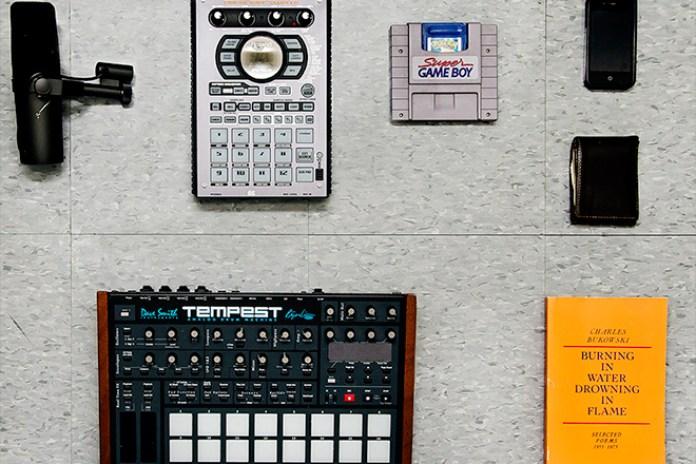 Music Essentials: Jonwayne (Stones Throw Records)