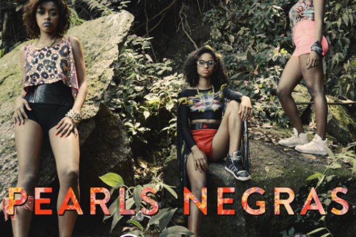Pearls Negras - Biggie Apple (Mixtape)