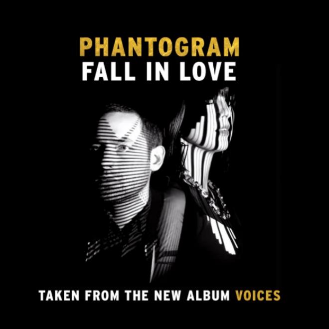 """Phantogram Announce New Album & Share New Song """"Fall In Love"""""""