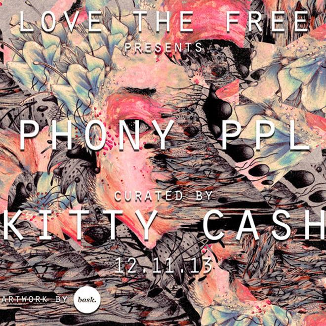 Phony Ppl - Baby, Meet My Lover