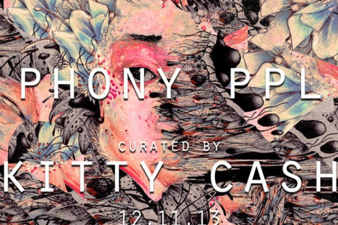 Phony Ppl - Baby, Meet My Lover