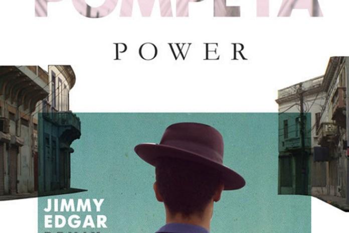 Pompeya - Power (Jimmy Edgar Remix)