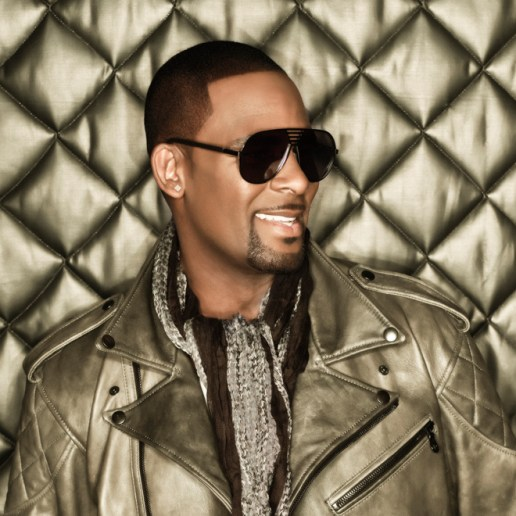 R. Kelly featuring Nipsey Hussle & Too $hort - My Story (LA Remix)