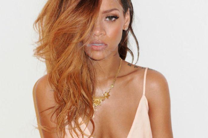 Rihanna - PourItUp (ESTA. remix)