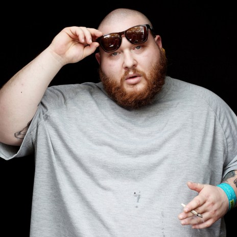 Roc Marciano featuring Action Bronson - 456