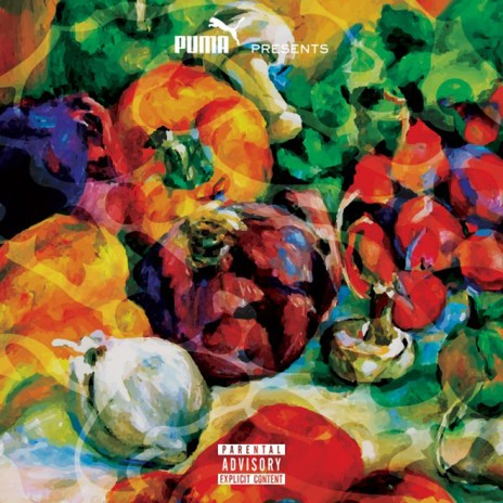 Casey Veggies & Rockie Fresh – Fresh Veggies (Mixtape)