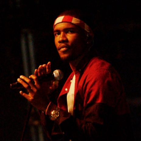 See Why Frank Ocean's Cousin is Suing Chris Brown for $3 Million