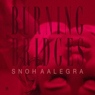 Snoh Aalegra - Burning Bridges (Produced by Trakmatic & No I.D.)
