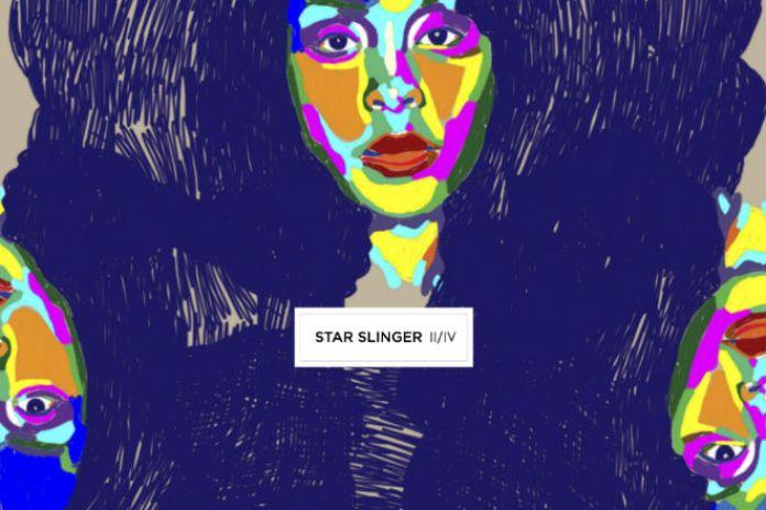 Star Slinger - II/IV