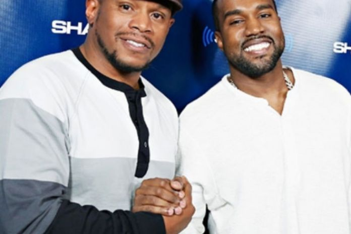 "Sway Responds to Kanye West's ""You Ain't Got The Answers Sway"""