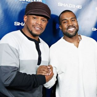"""Sway Responds to Kanye West's """"You Ain't Got The Answers Sway"""""""