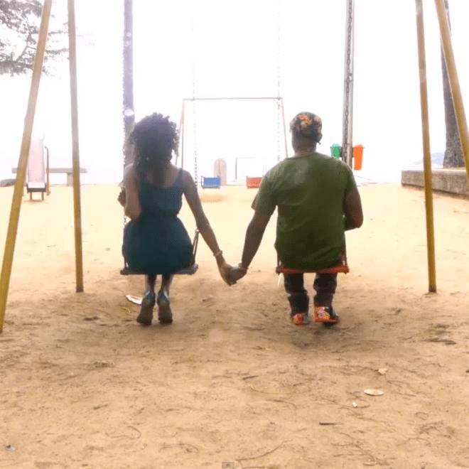 Talib Kweli featuring Seu Jorge – Favela Love