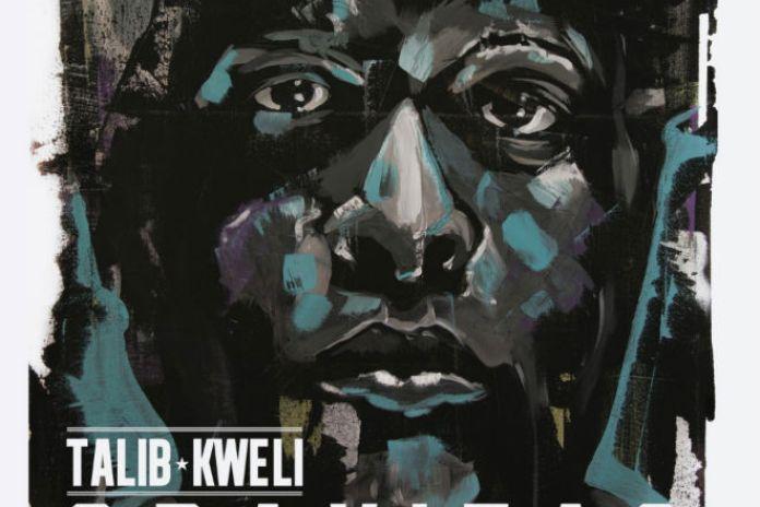 Talib Kweli featuring The Underachievers - New Leaders
