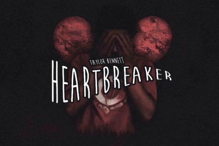 Taylor Bennett - Heartbreaker