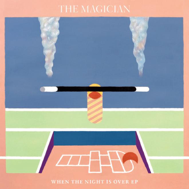 The Magician - When The Night Is Over (Grades Remix)