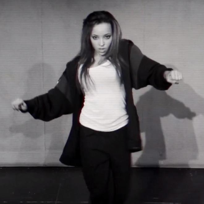 Tinashe featuring Travi$ Scott – Vulnerable