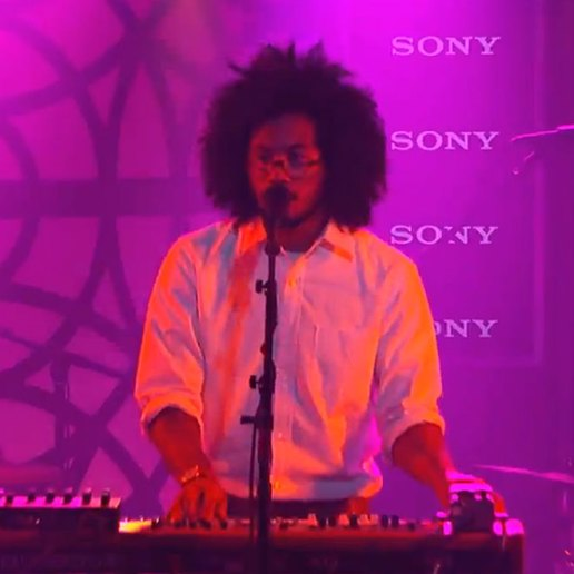 "Toro Y Moi Performs ""Say That"" & ""Rose Quartz"" Live on Kimmel"