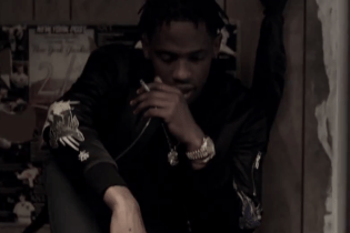 Travi$ Scott featuring A$AP Ferg - Uptown