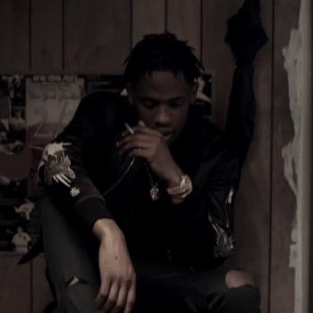 Travi$ Scott featuring A$AP Ferg - Uptown